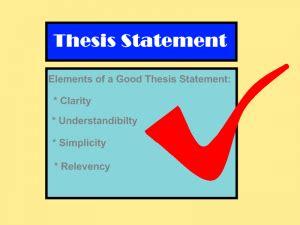 Statement of the problem thesis pdf - mouvementcomfr