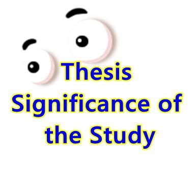 Example of Statement of the Problem in Research Paper
